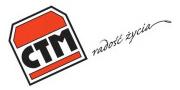 logotyp CTM