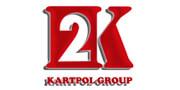 logotyp KARTPOL GROUP