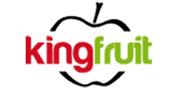 logotyp king friut