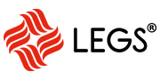 logotyp LEGS