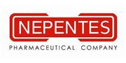 logotyp NEPENTES
