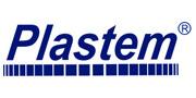 logotyp Plastem
