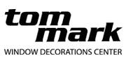 logotyp tom mark