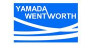 logotyp YAMADA WENTWORTH